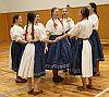 Folklorní Sedmikvítek poprvé v Holešově