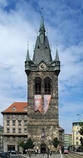 Pionýr ve věži - vernisáž