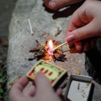 Pionýrské ohně hoří!