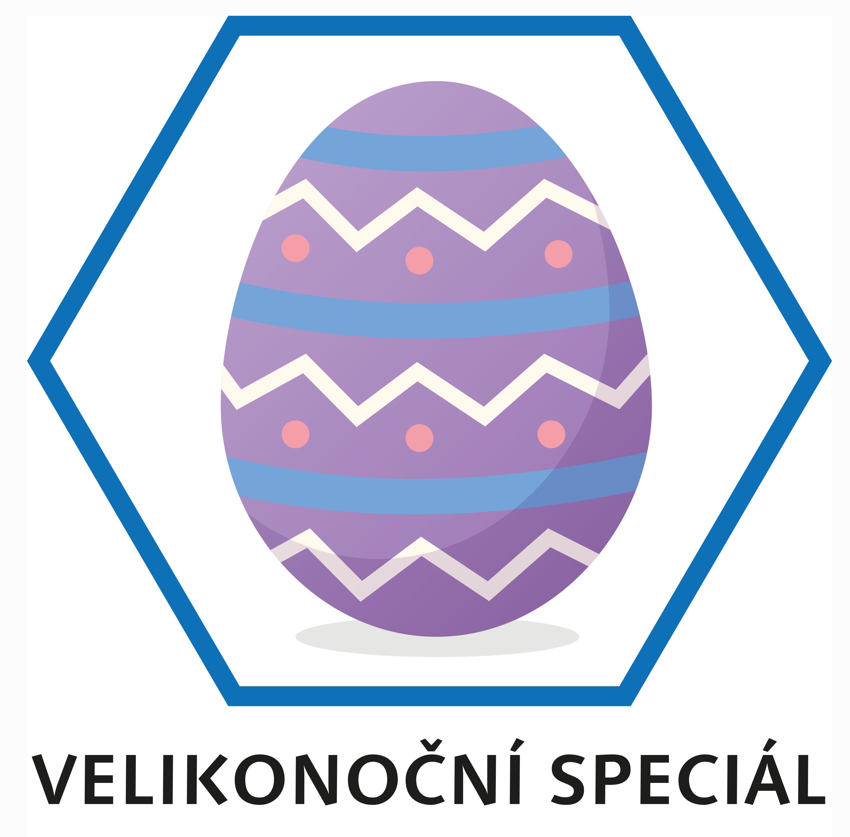 Velikonoční výzvy - speciál